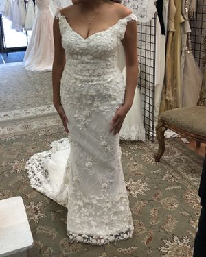 Wedding dress for Sale in Cheshire, CT