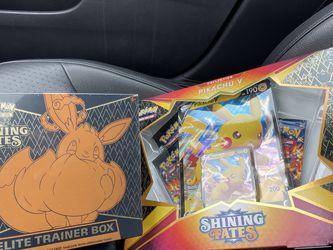 Pokémon Shining Fates for Sale in Cumberland,  RI