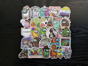 Among Us Waterproof Stickers 50pc for Sale in Torrance, CA