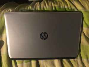 HP laptop for Sale in Rancho Cucamonga, CA