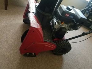 Snow blower for Sale in Baltimore, MD