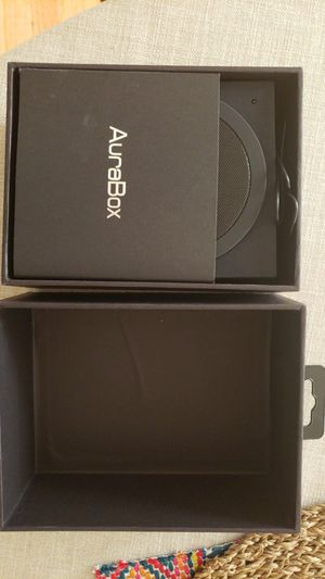 Divoom bluetooth speaker for Sale in Chicago, IL