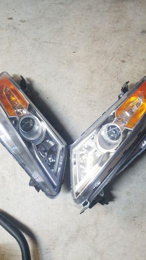 2011-2013 Honda Odyssey headlights for Sale in Houston, TX
