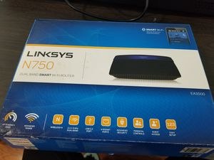 2 of Wireless Router (Linksys EA3500, TP-Link TL-WR940N) for Sale in Metairie, LA