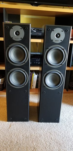 Advent As2 Speakers for Sale in San Diego, CA