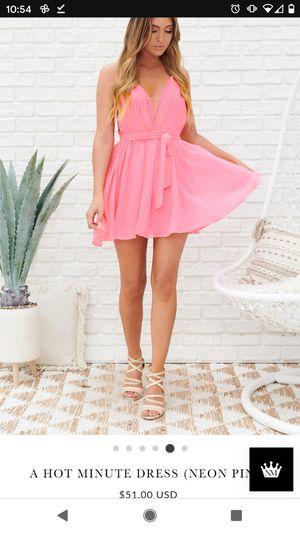 Nanamacs dress for Sale in Liberty Lake, WA
