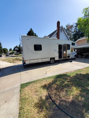 RV FOR SALE read all information for Sale in Visalia, CA