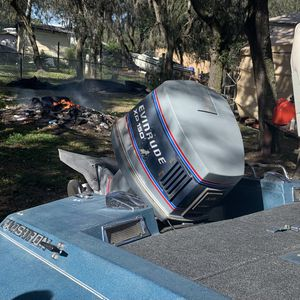 150 Evinrude Motor for Sale in Bartow, FL