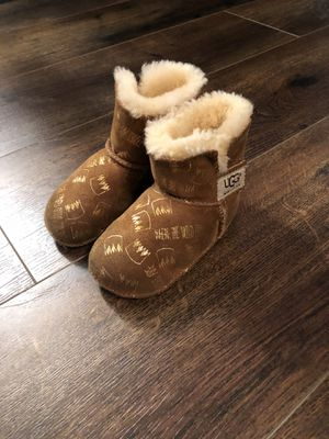 UGG Boots Kids for Sale in Humble, TX