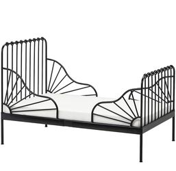 Black Bed Frame for Sale in Fillmore,  CA
