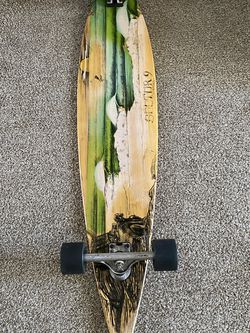 Sector Nine Longboard Skateboard for Sale in Cape Coral,  FL