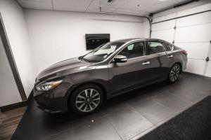 2017 Nissan Altima for Sale in Tacoma, WA