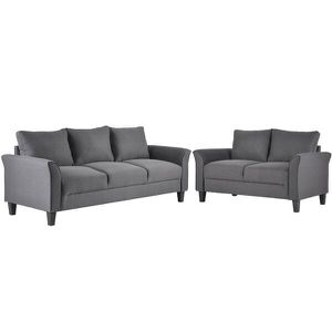 Sofa 2 piece Living Room Set for Sale in Los Angeles, CA