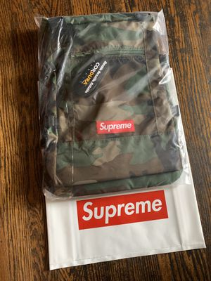 Supreme Tote Backpack DS for Sale in San Francisco, CA