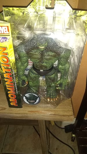 Marvel abomination for Sale in Fresno, CA