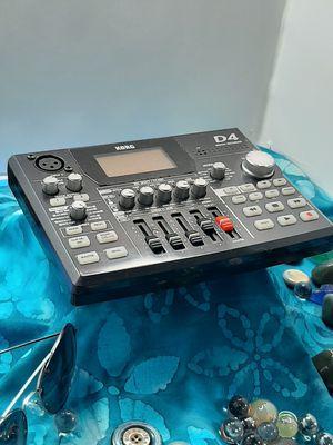 KORG DIGITAL RECORDER for Sale in Franklin, MA