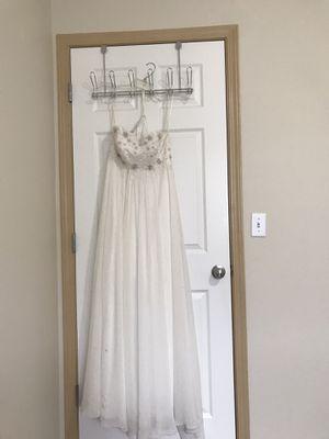 Wedding dress& Bridesmaid dress for Sale in Lynnwood, WA
