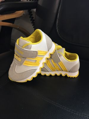 Baby boy light shoes 👟 👶🏼 for Sale in Lake Forest, CA