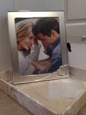 Lenox 8x10 photo album for Sale in Beltsville, MD