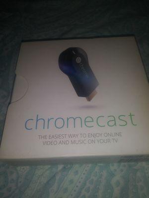 Chromecast first generation for Sale in Jacksonville, FL