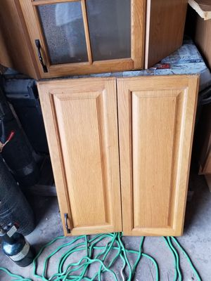 14 Used kitchen cabinets for Sale in Hudson, FL