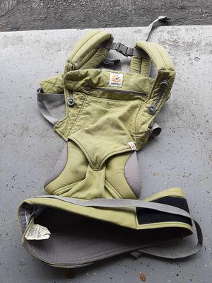 Ergo baby carrier for Sale in Mountlake Terrace, WA