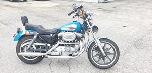 1990 Harley Davidson 1200 Sportster for Sale in Matteson, IL