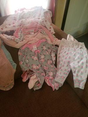 Baby girl clothes for Sale in Woodbridge, VA
