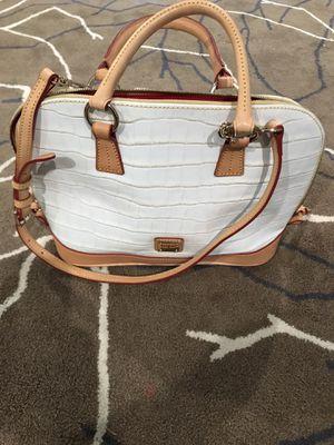 Authentic Dooney & Bourke Satchel Bag -New Display for Sale in Sterling, VA