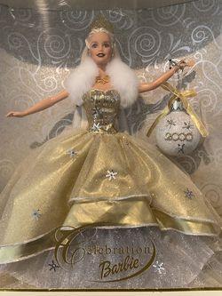Collectors Item 2000 Celebration Barbie for Sale in San Jose,  CA