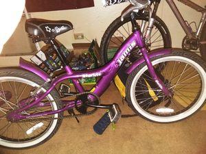 Jamie starlight girls bike for Sale in Lakewood, CO