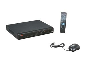 QSee QC-444 HOME SECURITY DVR for Sale in Pompano Beach, FL