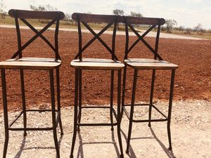 Barstools for Sale in Lawn, TX