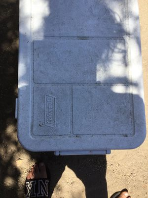 Chest cooler for Sale in Stockton, CA