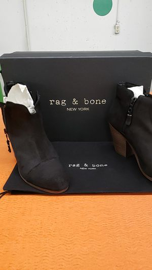 Reg and bone New York boot for Sale in St. Louis, MO