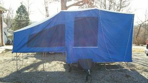 Timeout pop up camper for Sale in Ashland City, TN