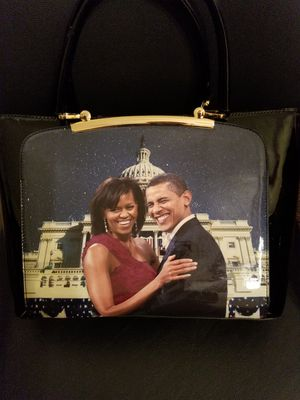 Obama Purse for Sale in Riverside, CA