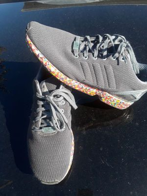 Adidas ZX Flux Af6306, lowtop sneakers men's 11 for Sale in Kissimmee, FL