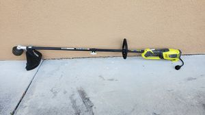 RYOBI 18 in. 10 Amp Electric String for Sale in Haines City, FL