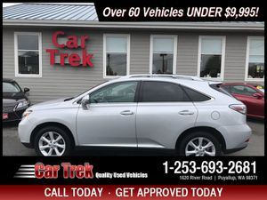 2012 Lexus RX 350 for Sale in Puyallup, WA