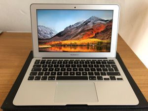 """Apple MacBook Air 11"""", 1.4 GHz Core i5, 4GB Ram, 128 GB SSD, 2014 perfect condition for Sale in North Lauderdale, FL"""
