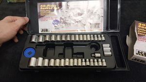 Socket tool set for Sale in Buena Park, CA
