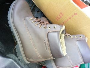 Water proof boots for work brand new for Sale in Camas, WA