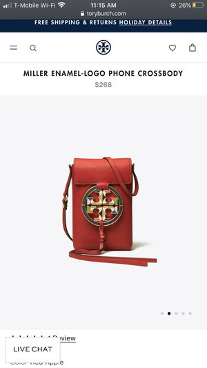 Brand New Tory Burch Bag for Sale in Arlington, VA