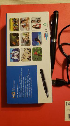 HD Camcorder , Digital video for Sale in Brockton, MA