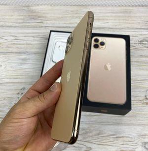 Unlocked iPhone 11 pro max for Sale in Alpharetta, GA