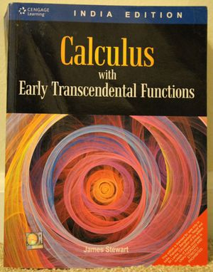 Calculus (ISBN: 81-315-0971-0 ) for Sale in Los Angeles, CA