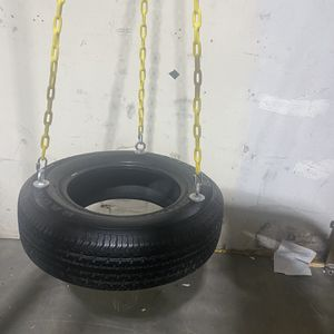Tire Swing for Sale in Moreno Valley, CA