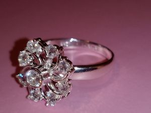 Ring size#9 for Sale in North Charleston, SC