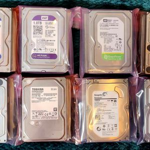 Hard Drives/Samsung Ssds - Pc's/Laptops/Macbooks/Playstations/Xbox's/Etc for Sale in Spring Hill, FL